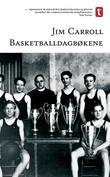 """""""Basketballdagbøkene"""" av Jim Carroll"""