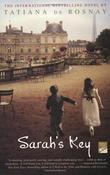 """Sarah's Key"" av Tatiana De Rosnay"
