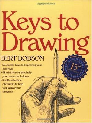 """""""Keys to Drawing"""" av Dodson"""