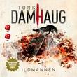 """Ildmannen"" av Torkil Damhaug"