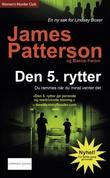 """""""Den 5. rytter"""" av James Patterson"""