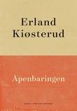 """""""Åpenbaringen roman"""" av Erland Kiøsterud"""