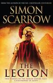 """The legion"" av Simon Scarrow"