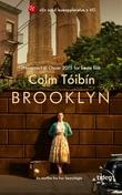 """""""Brooklyn - roman"""" av Colm Tóibín"""