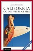 """""""Turen går til California og det vestlige USA"""" av Preben Hansen"""