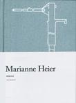 """""""Marianne Heier - mirage"""" av Svein Rønning"""