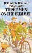"""Three Men on the Bummel"" av Jerome K. Jerome"