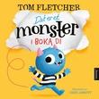 """""""Det er et monster i boka di"""" av Tom Fletcher"""