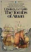 """The Tombs of Atuan"" av Ursula K. Le Guin"