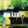 """""""Min kamp 5"""" av Karl Ove Knausgård"""