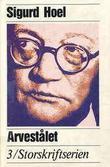 """""""Arvestålet fortellingen om Håvard Gjermundsson Viland"""" av Sigurd Hoel"""