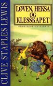 """""""Løven, heksa og klesskapet - krønikene om Narnia"""" av C.S. Lewis"""