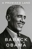 """""""A promised land"""" av Barack Obama"""