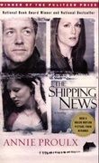 """The shipping news"" av Annie Proulx"