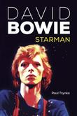 """David Bowie starman"" av Paul Trynka"
