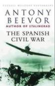 """The spanish civil war"" av Antony Beevor"