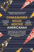 """""""Americanah"""" av Chimamanda Ngozi Adichie"""