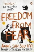 """Freedom from fear - and other writings"" av San Suu Kyi Aung"