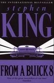 """""""From a Buick 8"""" av Stephen King"""