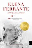 """Mi briljante venninne barndom, tidlig ungdom"" av Elena Ferrante"