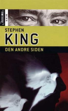 """""""Den andre siden"""" av Stephen King"""