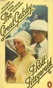 """The great Gatsby"" av Francis Scott Fitzgerald"