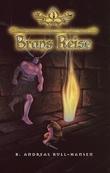 """""""Brans reise - horngudens tale : bok II"""" av B. Andreas Bull-Hansen"""