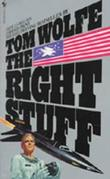 """The right stuff"" av Tom Wolfe"