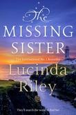 """""""The missing sister"""" av Lucinda Riley"""