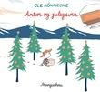 """""""Anton og julegaven"""" av Ole Könnecke"""