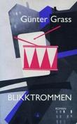 """""""Blikktrommen - roman"""" av Günter Grass"""