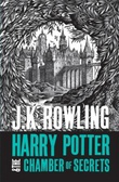 """Harry Potter and the chamber of secrets - Gryffindor edition"" av J.K. Rowling"