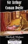 """""""Sherlock Holmes og fryktens dal"""" av Arthur Conan Doyle"""