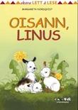 """""""Oisann, Linus"""" av Margareta Nordqvist"""