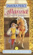 """Alanna - The First Adventure (Song of the Lioness)"" av Tamora Pierce"