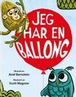 """""""Jeg har en ballong"""" av Ariel Bernstein"""