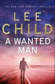 """A wanted man - Jack Reacher book 17"" av Lee Child"