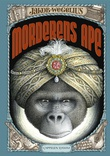 """""""Morderens ape"""" av Jakob Wegelius"""