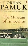 """""""The museum of innocence"""" av Orhan Pamuk"""