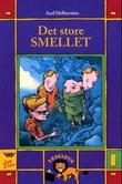 """""""Det store smellet"""" av Axel Hellstenius"""