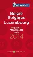 """""""Belgium Luxembourg 2014 - hotels & restaurants"""""""