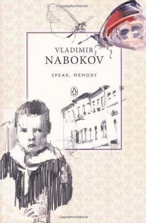 """Speak, Memory - An Autobiography Revisited (Penguin Modern Classics)"" av Vladimir Nabokov"