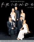 """Friends - til the end"" av David Wild"
