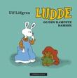 Omslagsbilde av Ludde og den rampete bamsen