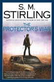 """The Protector's War"" av S. M. Stirling"