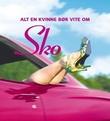 """""""Alt en kvinne bør vite om sko"""" av Stephanie Pedersen"""