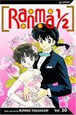 """""""Ranma 1/2, Vol. 30"""" av Rumiko Takahashi"""