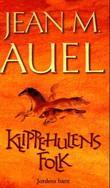 """""""Klippehulens folk"""" av Jean M. Auel"""