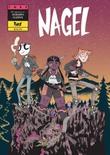 """""""Nagel"""" av Sigbjørn Lilleeng"""
