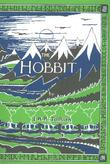 """The hobbit, or There and back again"" av John Ronald Reuel Tolkien"